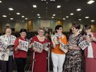 QCWA more than just bakers and knitters