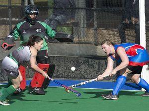 Hockey A1 women,Norths vs Swifts