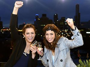 Twins Alisa and Lysandra win The Block Sky High