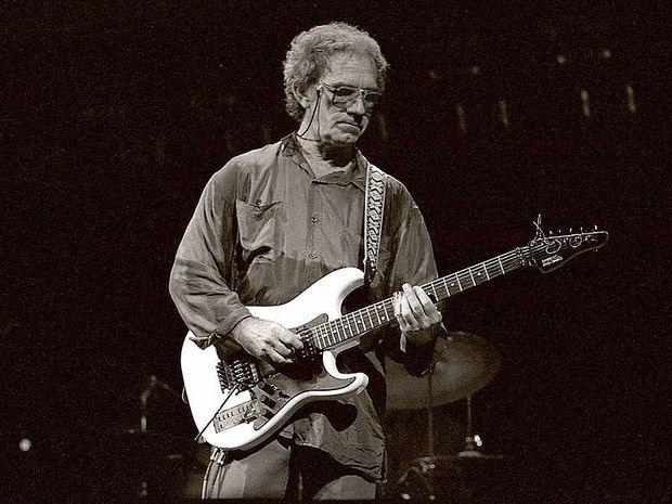 JJ Cale in 2006