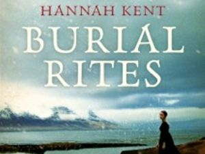 Book review: Burial Rites