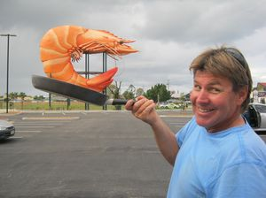 Big Prawn photos show region's quirky photographic genius