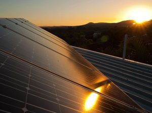 Solar will power Queensland says gas company boss