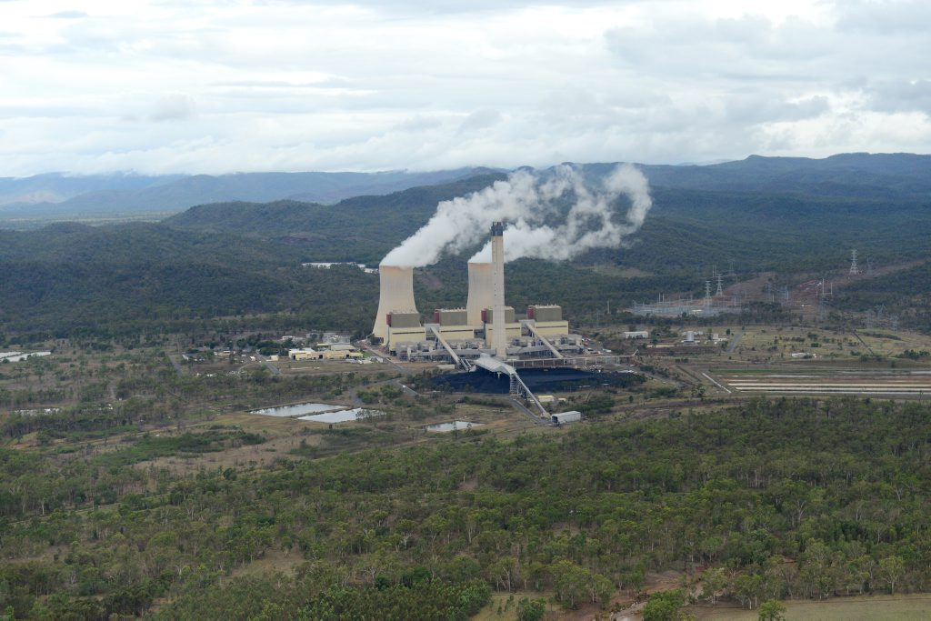 The Abbott government claims it can reduce carbon emissions by 20% by 2020.