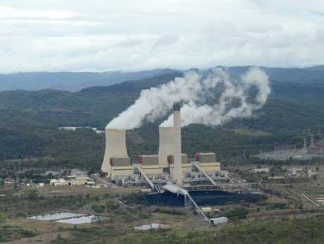 NEW STATION? LNP pollies will discuss an idea for a new power station.