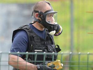 West Ipswich Bomb: Day 6