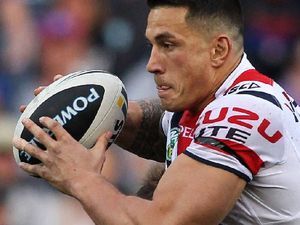 Roosters muscle Warriors into play-off lottery