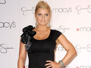 Jessica Simpson's fashion TV series gets axed