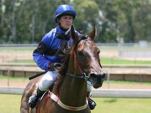 In form Bundy galloper lure sRocky jockey Dillon to Brisbane