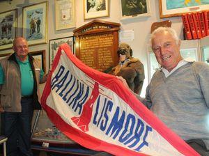 Ballina Lighthouse surf club seeking WWII surf lifesavers