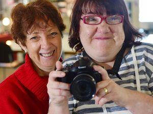 Cerebal Palsy League celebrates with photo exhibition