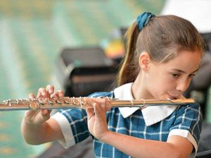 High praise for young eisteddfod competitors