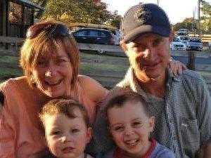 Boy, 5, dies after quad bike hits ledge and flips on farm