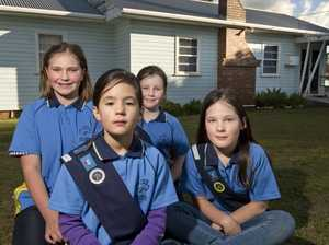 Girls thrive as Guides moves with times