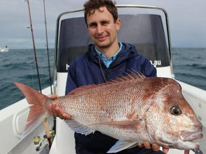 Don't miss out on snapper this winter season