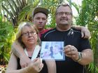 Hervey Bay dad calls for help to bring son home