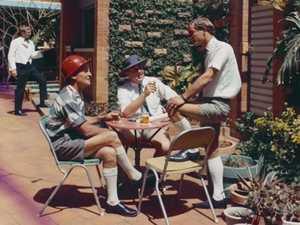 Long socks and hats: Toowoomba in 1965
