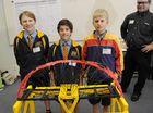 Aurecon inspires future engineers through bridge competition