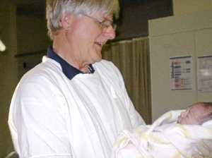 Midwife shortage reason for ward closure