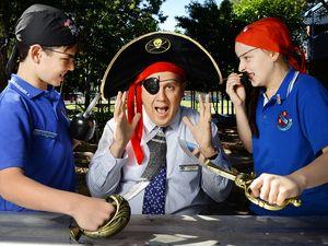 Brassall State School Pirates