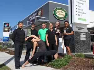 Putting Park Place on the Caloundra shopping map