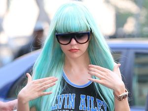 Amanda Bynes 'doing better' after leaving hospital for rehab