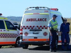 Paramedics demand tougher sentencing for drunks, drugged