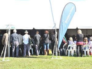 Discounted tickets go on sale for Writers' Fest tomorrow
