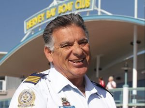 New commodore for Volunteer Marine Rescue Hervey Bay