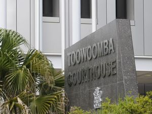 Toowoomba man denies raping teenager while camping