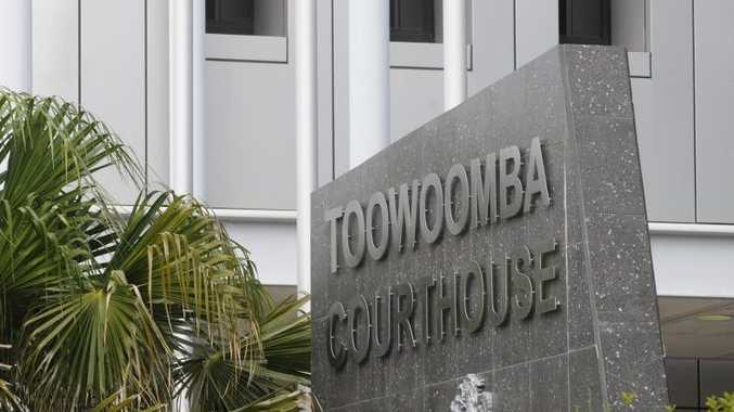 Woman was sentenced in Toowoomba District Court.