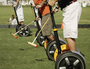 Segway polo: cheaper than a horse and tailored  boots