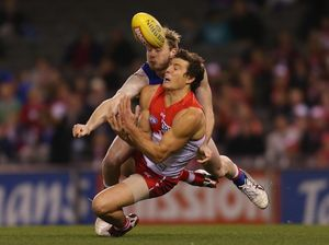 Key Swans pair ruled out of clash