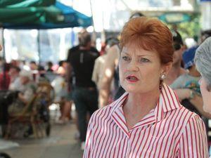 Pauline Hanson wants better social security deal for Kiwis