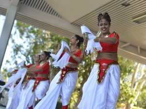 Cultures dazzle crowds at Gladstone Multicultural Festival