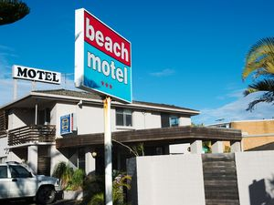 Parking on the agenda for new Beach Motel development