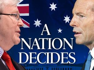 Details finialised for the first federal election debate