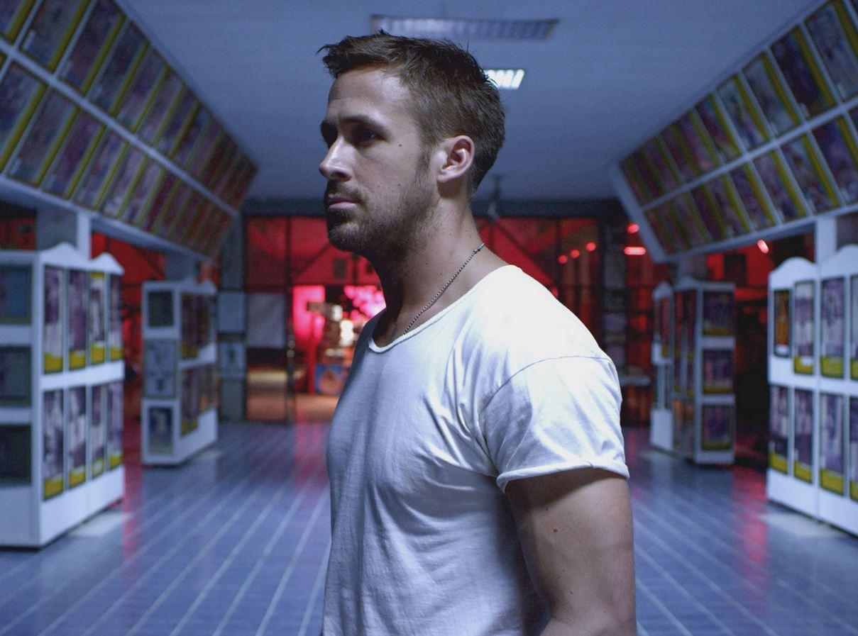 The 'Drive' star and Danish director Nicolas Winding Refn reteam to empty effect