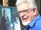 Rolf Harris accused of attacking TV presenter
