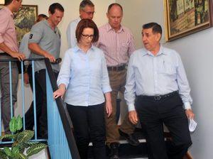 Gillard 'made us a promise'
