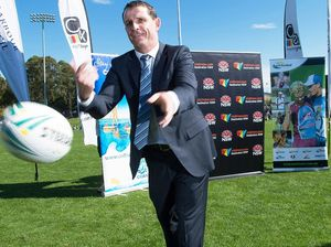 Touch Football Australia CEO, Colm Maguire, was thrilled to announce Coffs Harbour's C.ex Coffs International Stadium will play host to the 2015 FIT Touch Football World Cup.