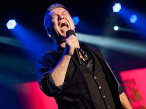 Jimmy Barnes: Stop using my music to protest Islam
