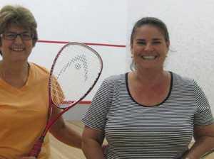 Squash season to start