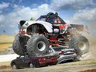 Gladstone Show Day set to crush with monster truck mayhem