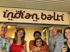 Indian Balti nominated as city's best in business