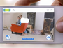 Ikea's augmented reality app enables virtual redecorating