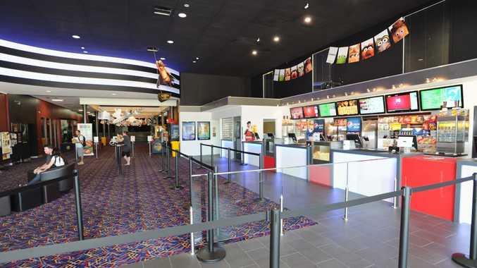 Hervey Bay BigScreen Cinemas will showcase an art house film each week for the next month.