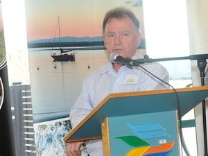 Who is the Main Roads regional director for Fitzroy region?