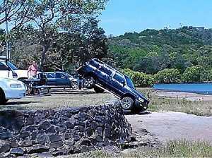 Poor parking exposed