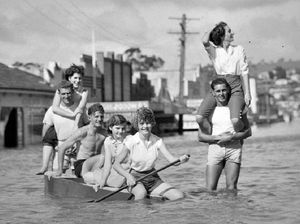 1954-like flood would cost $3.6b and rival Brisbane's 1974